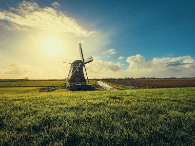 Nederlandse energiemarkt